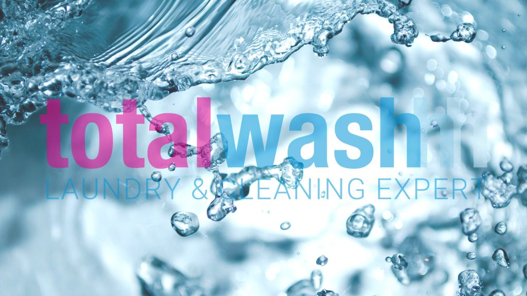 TotalWash - Curatatorie haine, spalatorie covoare